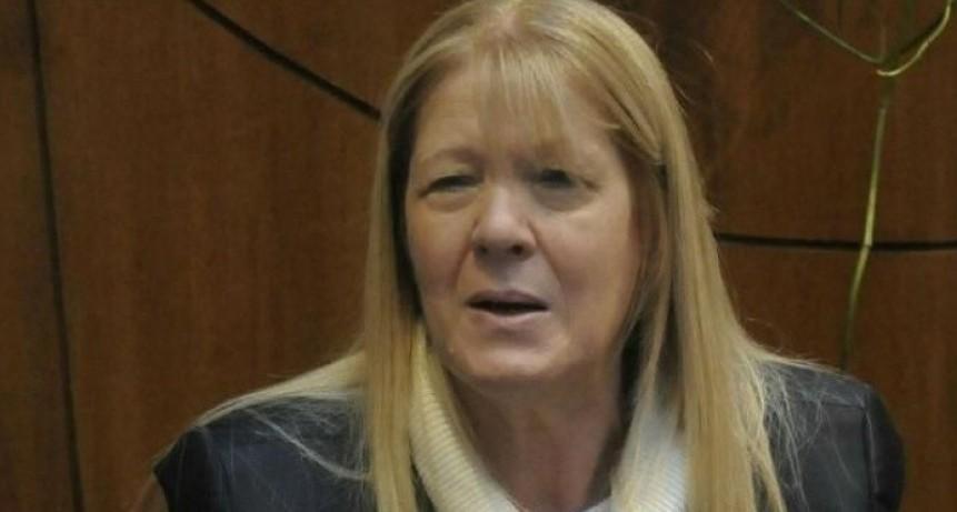 Stolbizer presenta a la Justicia 150 nuevos casos  de Aportantes truchos de Cambiemos