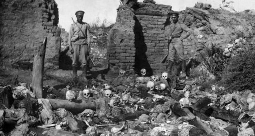 El otro Octubre peronista: El genocidio de PERON que quiso borrar de la Historia