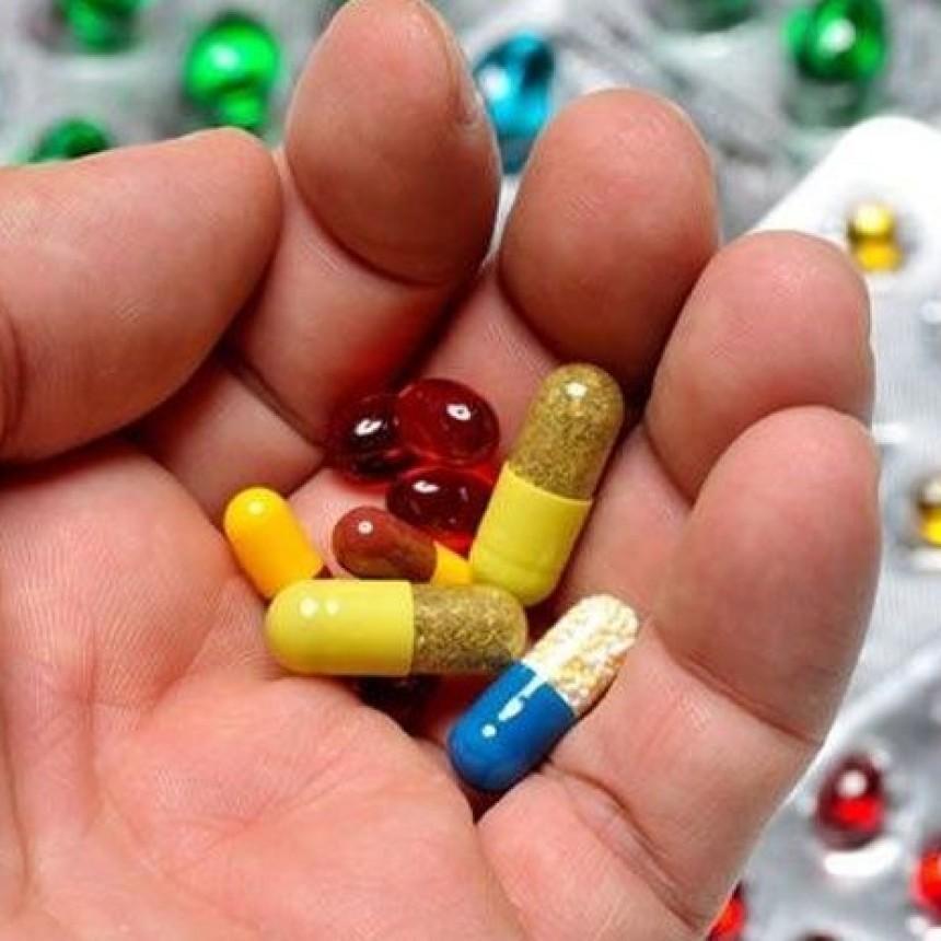 OSEP no entrega a pacientes con VIH retrovirales