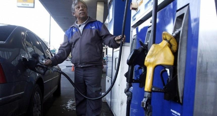 Desabastecimiento: reunión entre expendedores, petroleras y el Gobierno