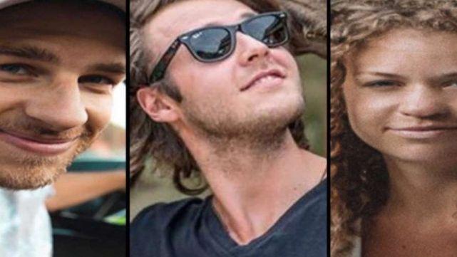 Internet llora la trágica muerte de tres youtubers en una cascada de Canadá