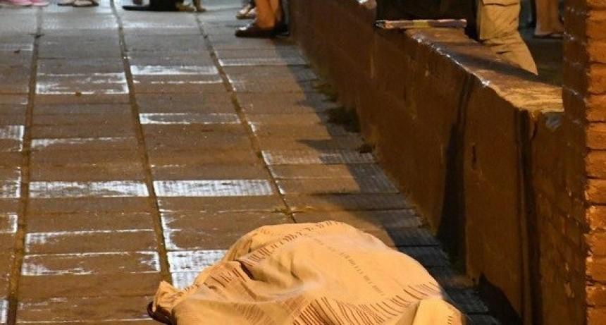 Dos muertos y tres heridos en brutales ataques en Rosario