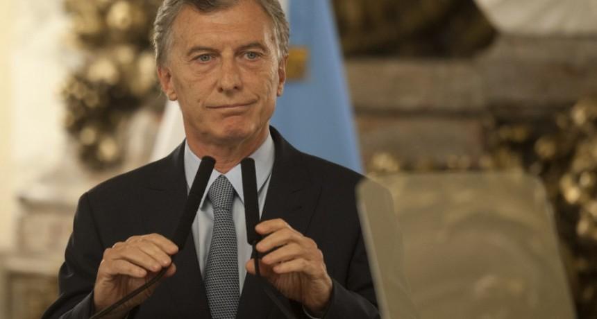 Los que callan son cómplices, el mensaje de Mauricio Macri contra el kirchnerismo