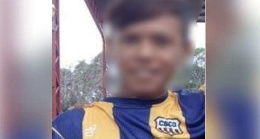 Encontraron asesinado de 30 puñaladas a un chico de 12 años que volvía del colegio