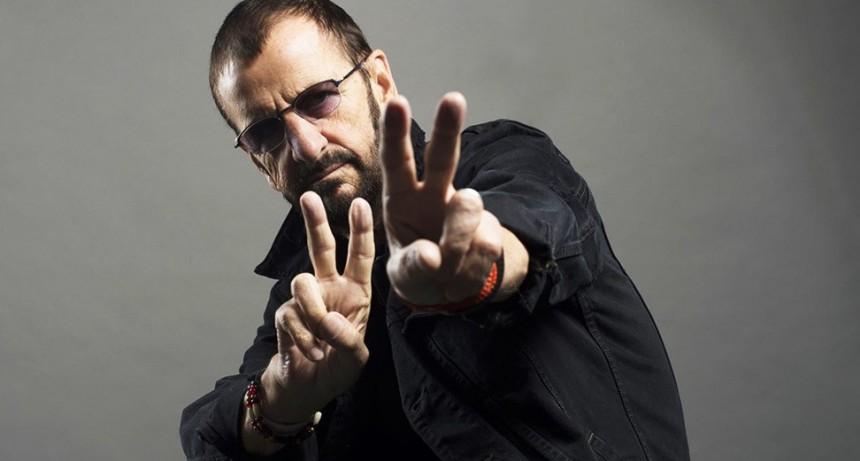 Ringo Starr, a los 80: Me metí mucha droga, podría haberme ido en cualquier momento