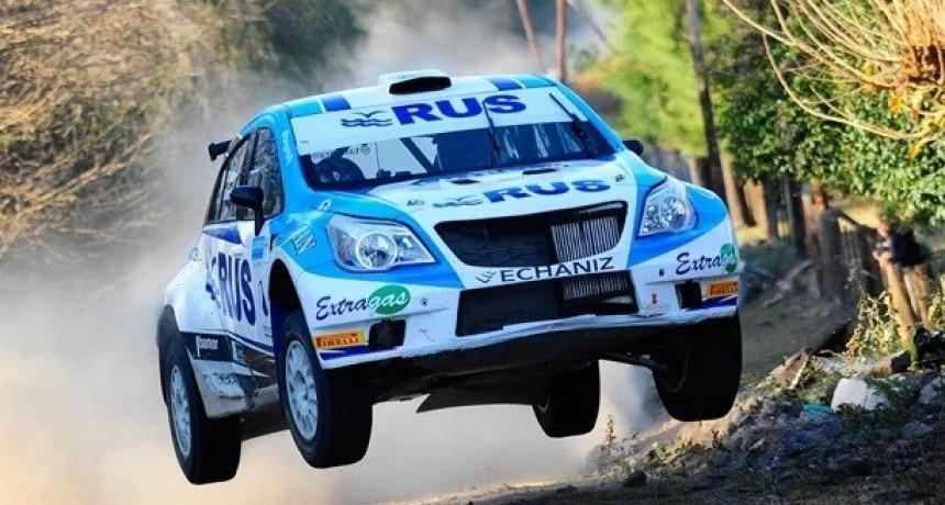 El Rally Argentino se correrá en Catamarca, del 2 al 4 de agosto