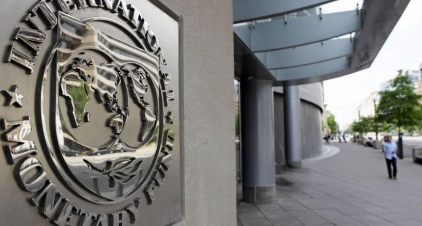 El FMI empeoró los pronósticos para la Argentina de inflación y evolución del PBI