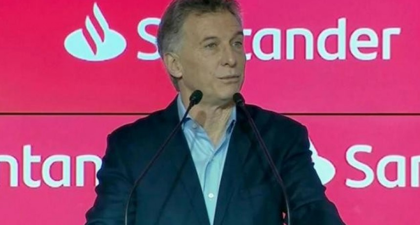 Mauricio Macri: Los créditos UVA volverán a ser un éxito importante