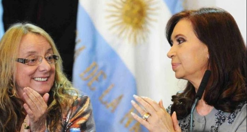 Alicia Kirchner apeló a la Corte el fallo que le impide llevar a Cristina Fernández en su boleta