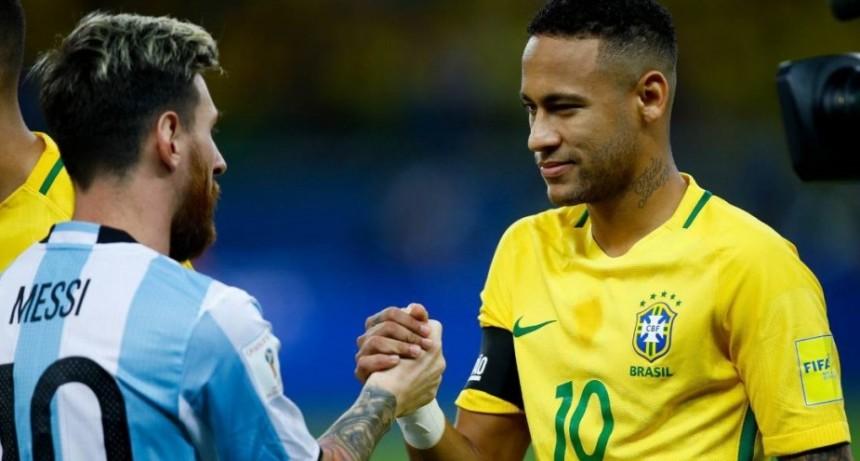 El tremendo elogio de Neymar a Messi que da la vuelta al mundo