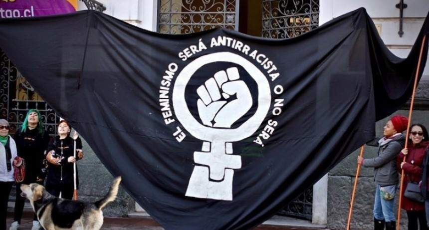 La lucha antirracista de las mujeres negras por el aborto legal en Chile