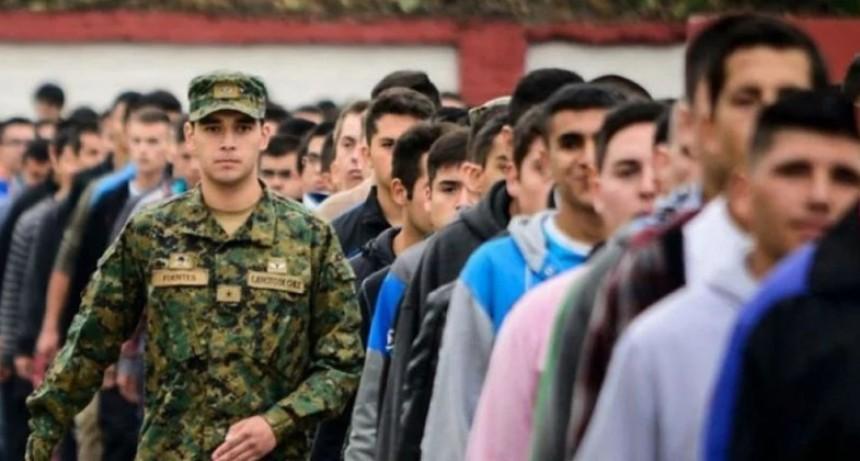 En el primer día de inscripción al Servicio Cívico Voluntario se anotaron 9.000 jóvenes