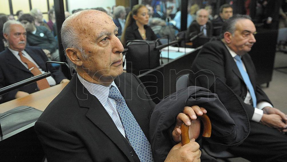 Beraja fue absuelto en el juicio por la quiebra del Banco Mayo