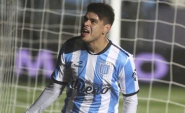 Racing derrotó a Tigre por la jerarquía de sus protagonistas
