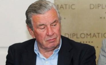 Murió el histórico operador del peronismo Juan Carlos