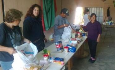 Río Cuarto: realizan compras conjuntas de alimentos para abaratar