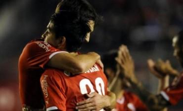 Independiente se abraza a la ilusión con un nuevo éxito