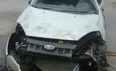 Trágico accidente en Tinogasta