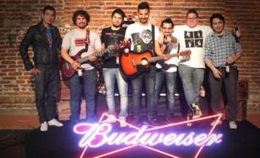 Calibre será soporte de la banda No Te Va Gustar en La Rioja