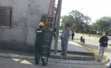 Advierten que habrá suspensiones por falta de pago de la luz