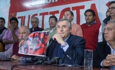 Asesinato del militante: Morales denunció que Milagro Sala encabeza