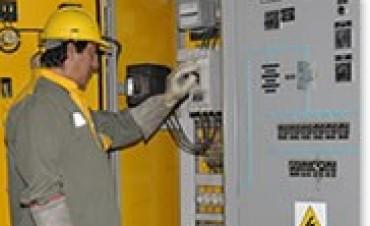Corte de energía programado en Los Altos