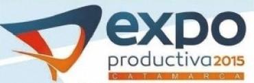 De Catamarca al mundo en la Expo Productiva 2015