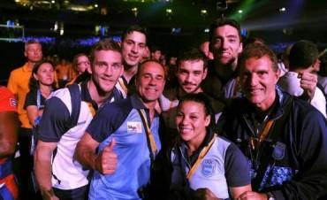 11,12 y  13 de  Septiembre  48° Torneo Argentino de Karate