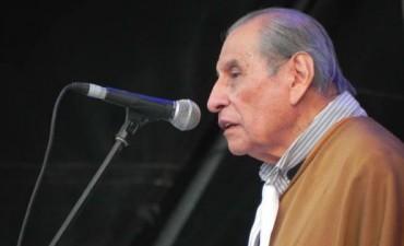 Dolor en el folclore: Murió Fatiga Reynoso de Los Manseros Santiagueños
