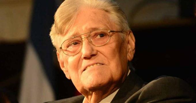 Murió Eduardo Angeloz, protagonista central de la política nacional