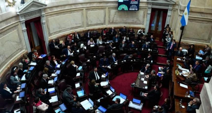 Aborto legal: el Senado podría rechazar el proyecto y no habría ley este año