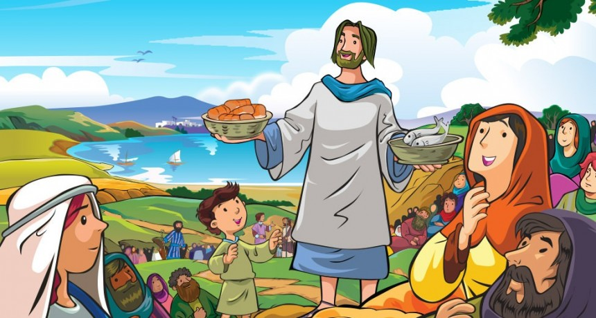 Niños de las distintas parroquias se preparan para el encuentro diocesano