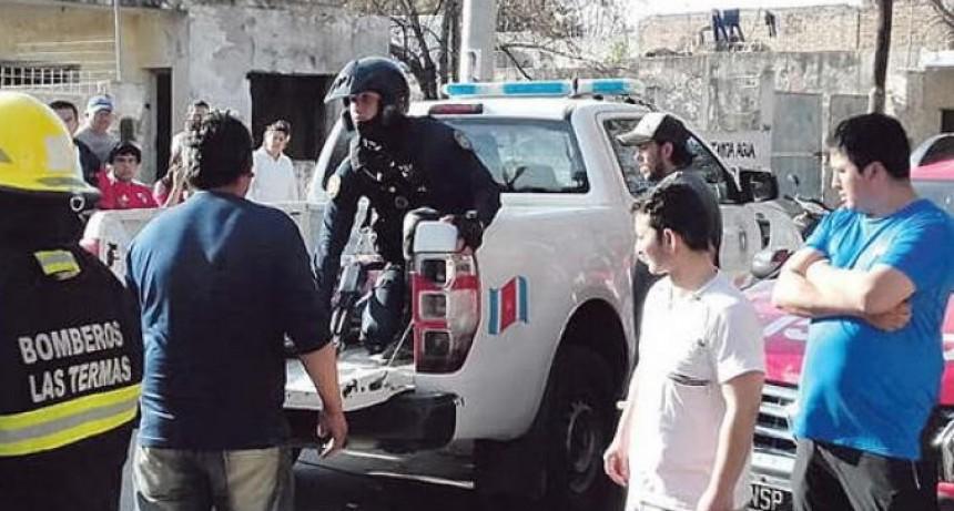 BRUTALIDAD: Torturaron hasta matar a un abuelo solo para robarle su camioneta