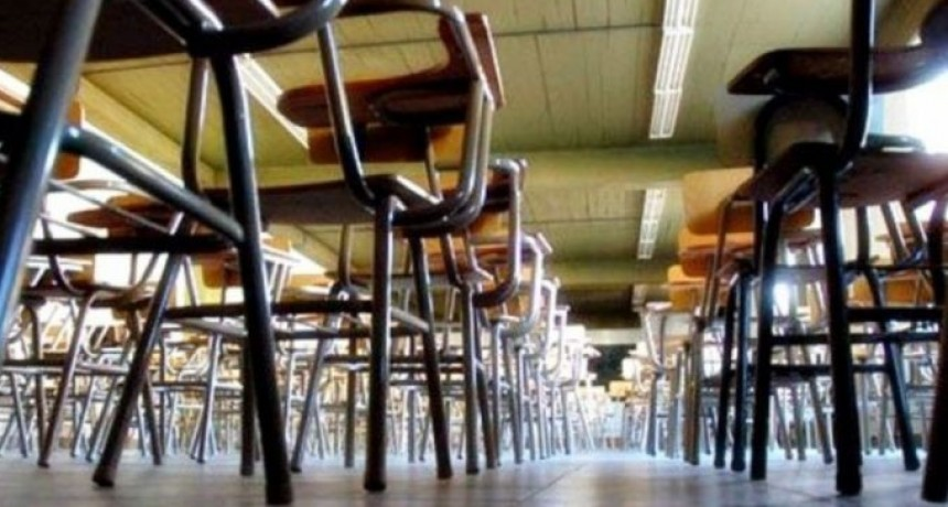 Universitarios hoy segunda semana de paro