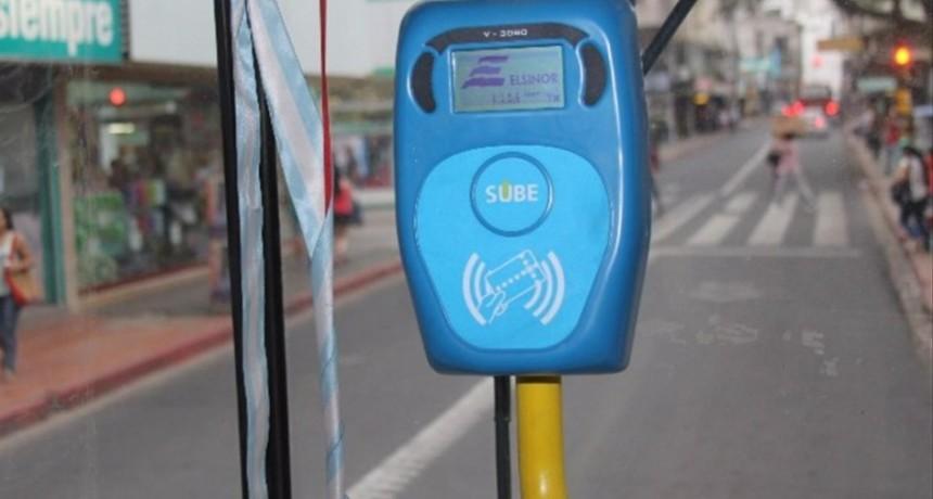 Las provincias deberán asumir el costo total de los subsidios al transporte