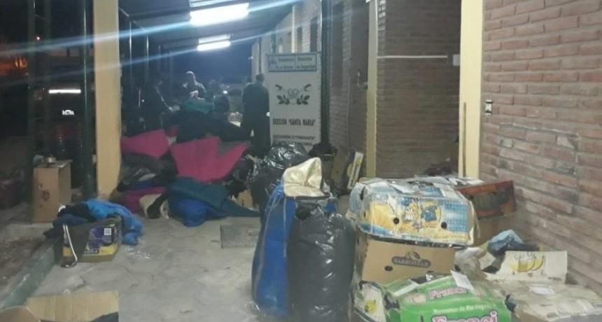 Secuestran mercadería ilegal valuada en más de 2 millones y medio de pesos