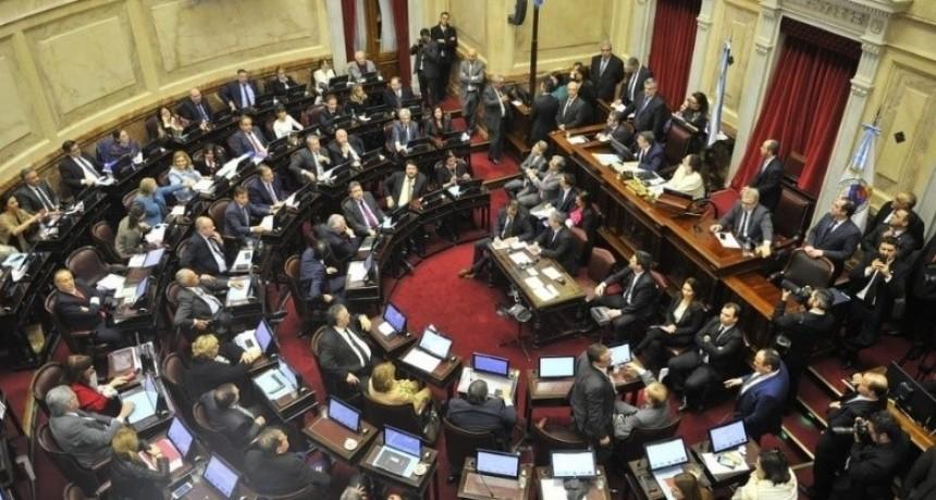Allanamientos a CFK: ¿Quiénes fueron los senadores que no dieron quórum?