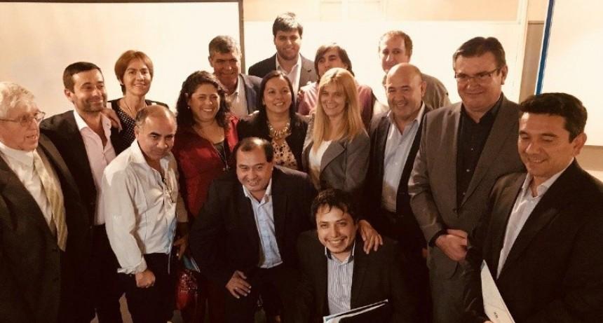 Se reúnen intendentes Peronistas para frenar la eliminación del Fondo Solidario