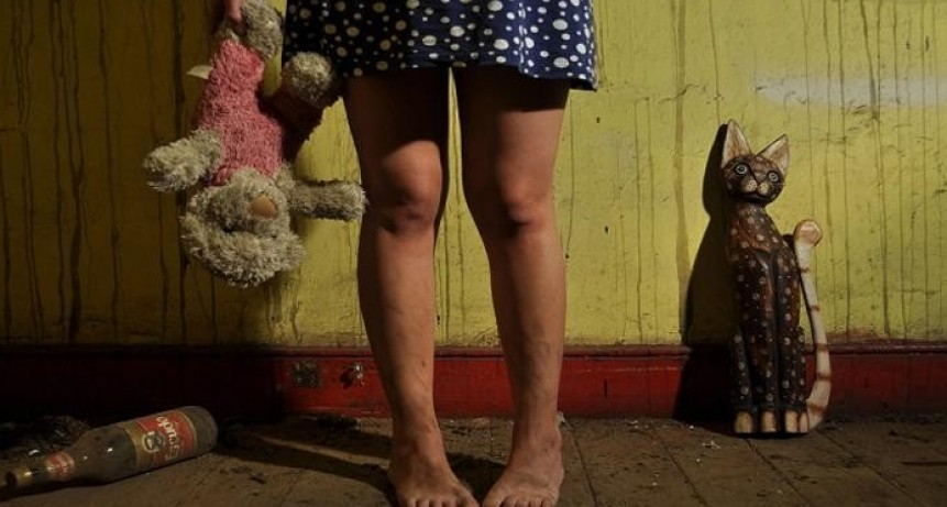 Fuertes Adhesiones al aborto que se le practicó a la nena abusada