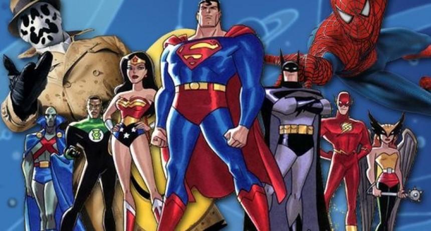 Este es el superhéroe que te representa según tu signo zodiacal