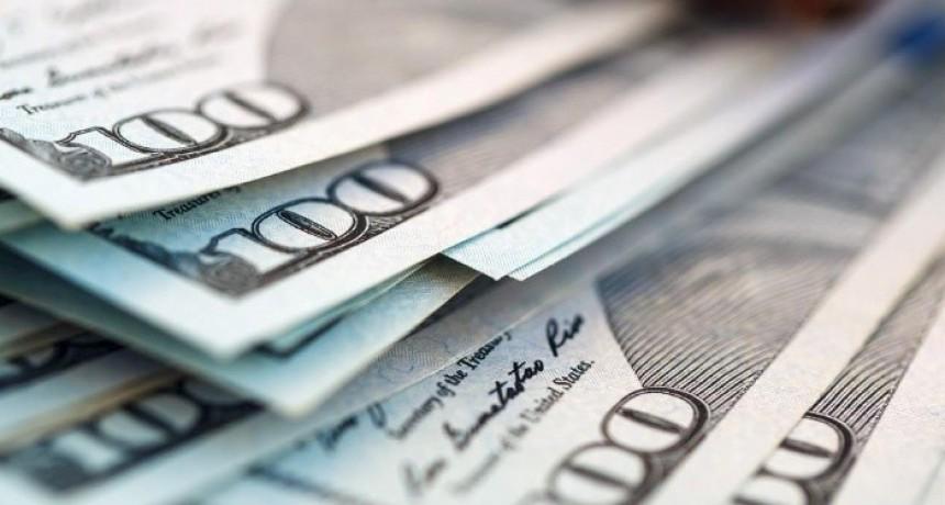 Pese a la intervención del Central, el dólar quedó a casi 40 pesos