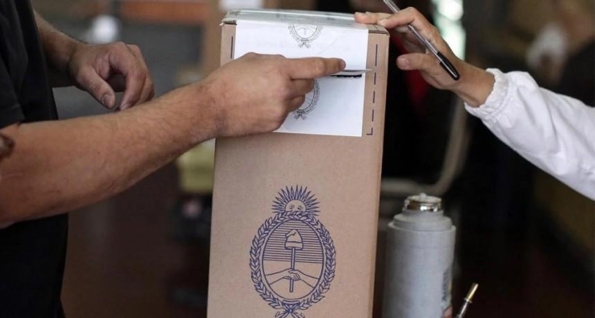 PASO 2019: arrancó la veda para difundir encuestas electorales