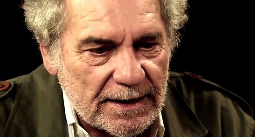 Hugo Arana criticó al Gobierno de Mauricio Macri: Veo muy mal la situación