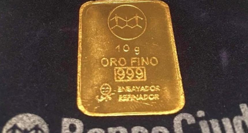 Por qué se dice que el que invierte en oro va a ganar muchísimo dinero en los próximos años