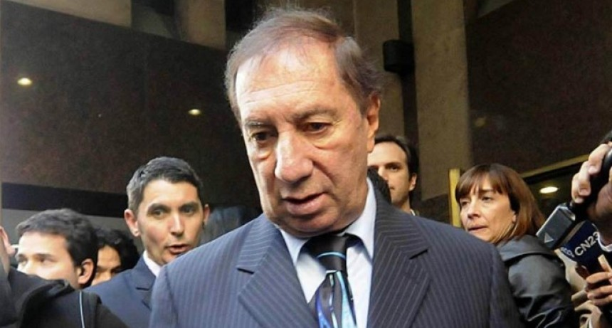 Carlos Bilardo recibió el alta médica