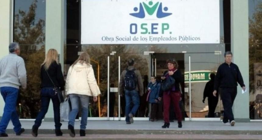 OSEP: se conformó la Comisión de seguimiento de la Ley Antiplus