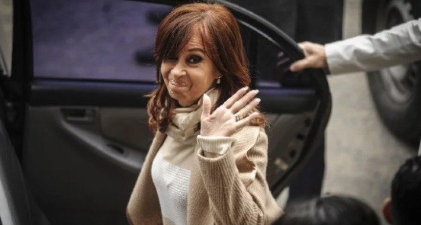 Autorizaron a Cristina Kirchner a viajar a Cuba