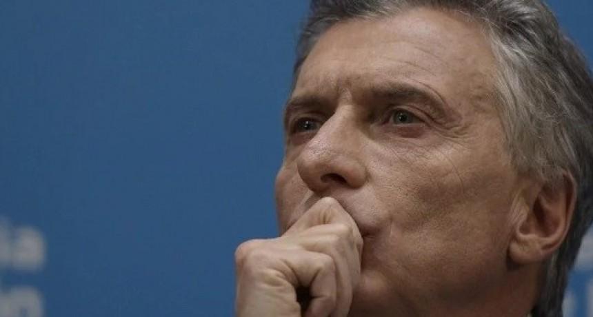 Anuncian cambios en el Gabinete de Mauricio Macri