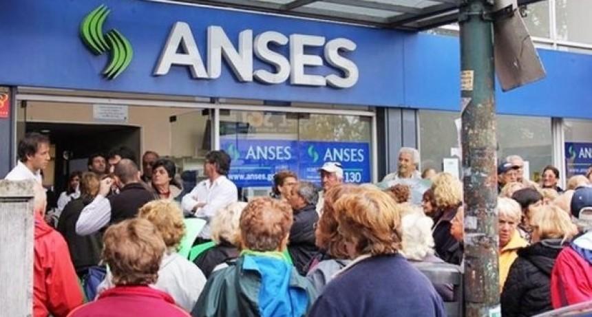 Anses: tras las medidas económicas, cuándo aumentan las Jubilaciones