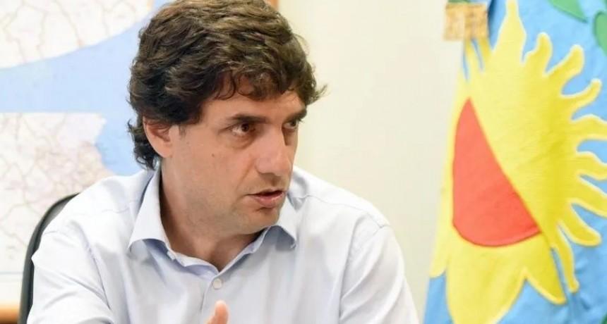 Renunció  Nicolás Dujovne, Hernán  Lacunza es nuevo ministro de Hacienda